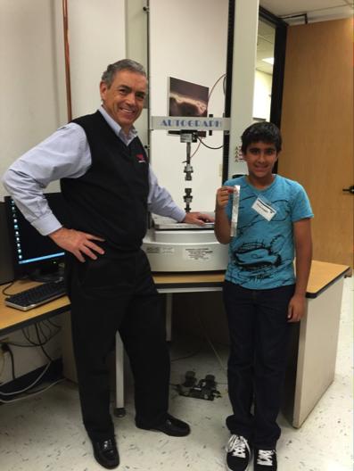 Westpak Mentors Science Fair Finalist Featured Image