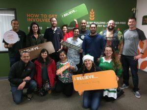 Westpak Volunteering in San Jose & San Diego! Featured Image